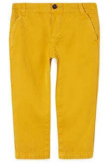 GUCCI Classic Gaberdine trousers 3-36 months