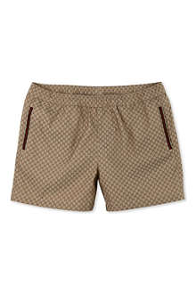 GUCCI Branded swimming shorts 4-12 years