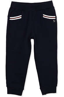 GUCCI Web detail jogging bottoms 0-24 months