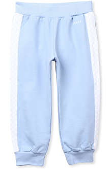 GUCCI GG detail jogging bottoms 0-24 months