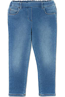 GUCCI Supersoft jeggings 3-36 months
