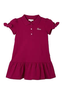 GUCCI Polo shirt dress 0 months-3 years