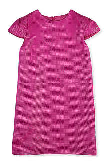 GUCCI Gucci jacquard dress 4-12 years