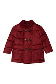 GUCCI Padded coat 6-36 months