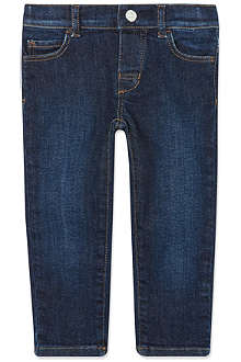 GUCCI Classic band pocket jeans 3-36 months