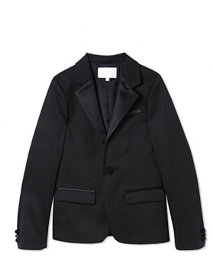 GUCCI Classic tuxedo jacket 4-12 years