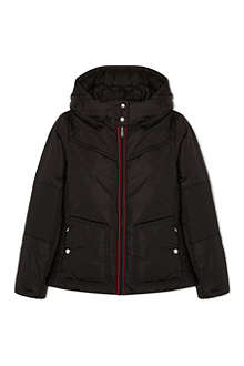 GUCCI Fitted padded jacket 4-12 years