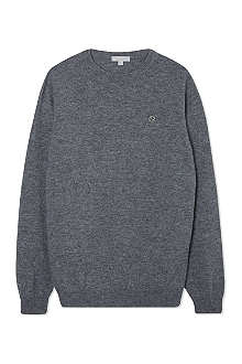 GUCCI Cashmere sweater 4-12 years