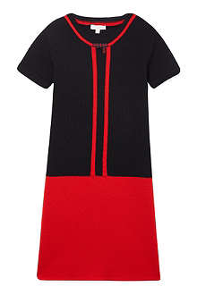 GUCCI Classic band detail knitted dress 4-8 years