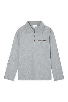 GUCCI Classic polo shirt 4-12 years