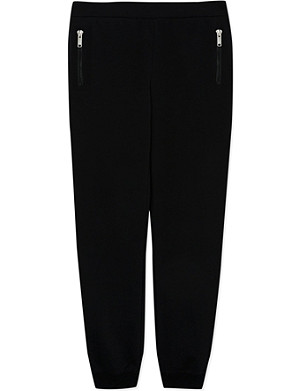 GUCCI Band detail sweatpants 4-12 years