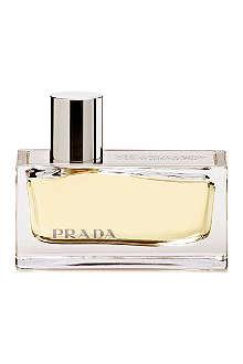PRADA Classic eau de parfum 80ml