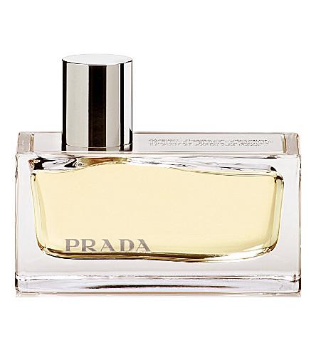 PRADA 经典香水80毫升