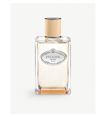 PRADA 输液芙蓉 d ' 橙色香水100毫升