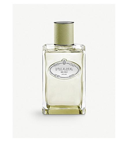 PRADA Infusions Vetiver eau de parfum 100ml