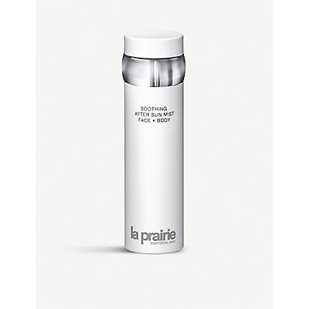 LA PRAIRIE Soothing After Sun Mist Face & Body 150ml