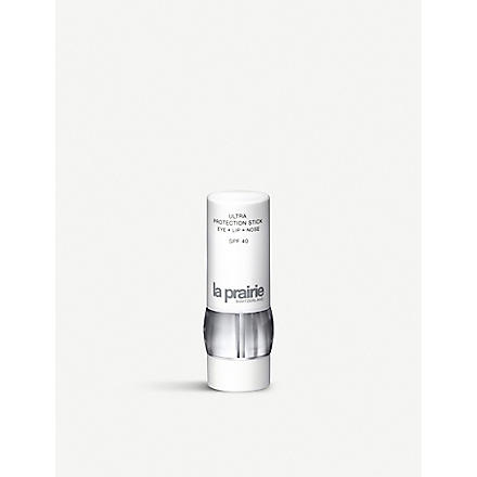 LA PRAIRIE Ultra Protection Stick Eye, Lip, Nose SPF 40