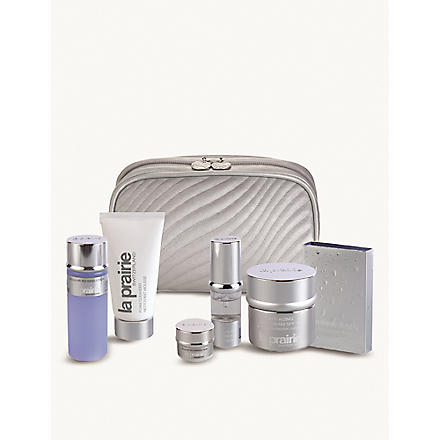 LA PRAIRIE SPECIAL PURCHASE Luxurious Discovery collection