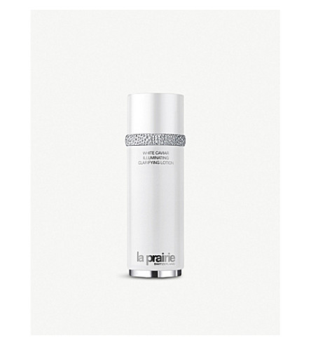 LA PRAIRIE Illuminating Clarifying Lotion 200ml