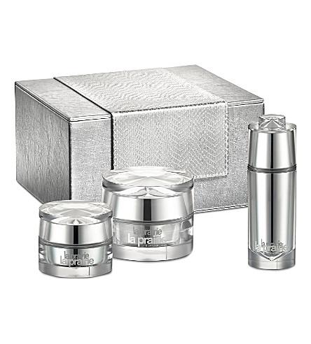 LA PRAIRIE Luxurious Platinum Moments set