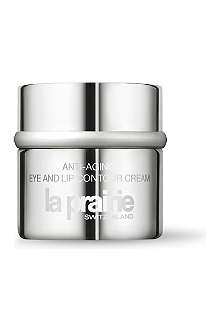 LA PRAIRIE Anti-Aging Eye and Lip Contour Cream 20ml