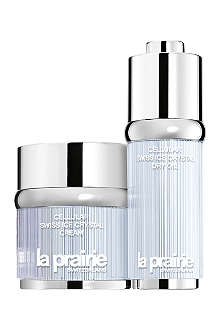 LA PRAIRIE The Cellular Swiss Ice Crystal Collection