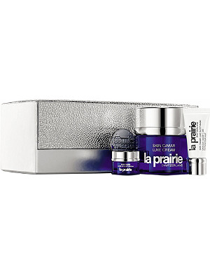LA PRAIRIE Caviar Dream kit