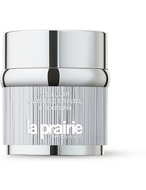 LA PRAIRIE Cellular swiss ice cystal eye cream