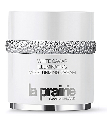 LA PRAIRIE White Caviar Illuminating Moisturizing Cream 50ml