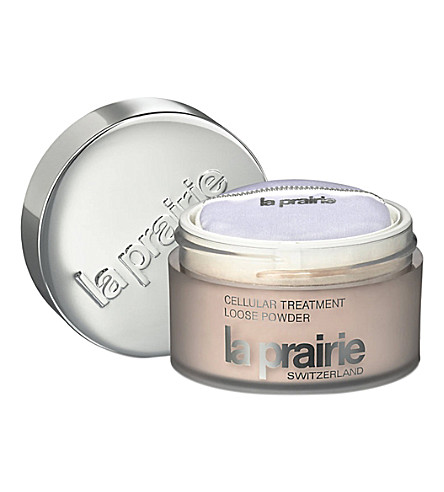 LA PRAIRIE Cellular treatment loose powder (01