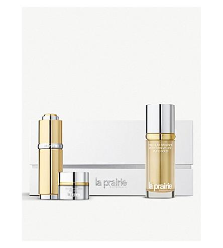 LA PRAIRIE Radiance Luxury Holiday kit