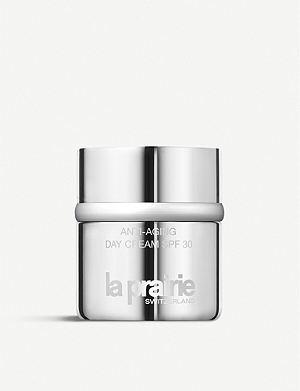 LA PRAIRIE Anti–Aging Day Cream SPF 30