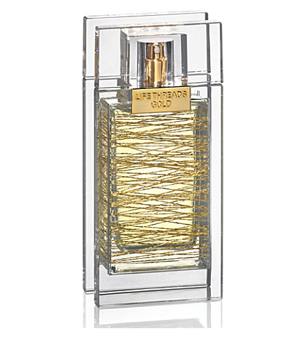 LA PRAIRIE Life Threads Gold eau de parfum 50ml
