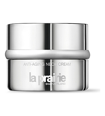 LA PRAIRIE Anti–aging neck cream 50ml