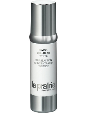 LA PRAIRIE Swiss Cellular White Triple Action Concentrated Essence 30ml