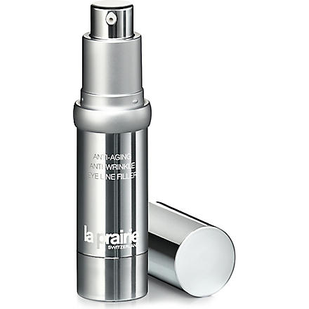 LA PRAIRIE Anti–Aging Anti–Wrinkle Eye Line Filler 15ml