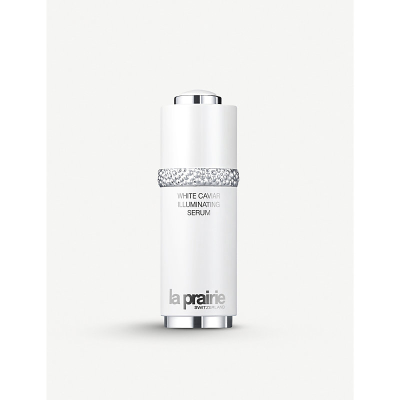 la prairie white caviar illuminating serum 30ml octer. Black Bedroom Furniture Sets. Home Design Ideas
