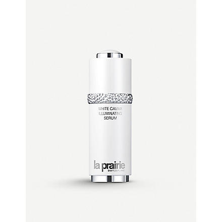 LA PRAIRIE White Caviar Illuminating Serum 30ml
