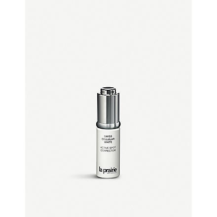 LA PRAIRIE Swiss Cellular White Active Spot Corrector