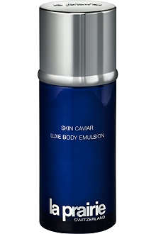 LA PRAIRIE Skin Caviar Luxe Body Emulsion 200ml