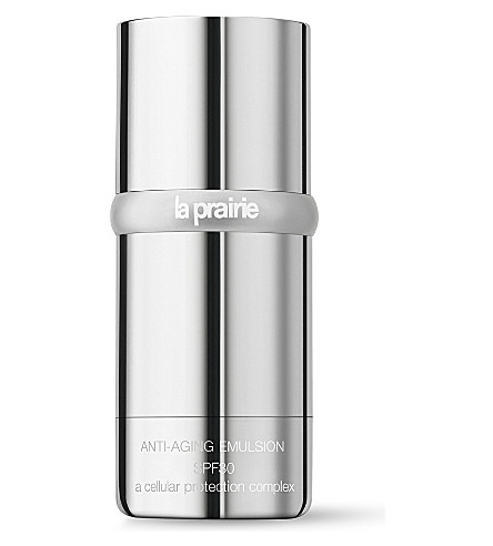 LA PRAIRIE Anti–Aging Emulsion SPF 30