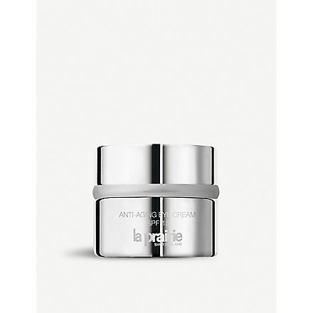LA PRAIRIE Anti–Aging Eye Cream SPF 15 15ml
