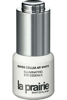 LA PRAIRIE Swiss Cellular White Illuminating Eye Essence 15ml