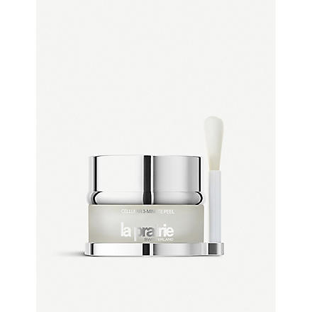 LA PRAIRIE Cellular 3–Minute Peel