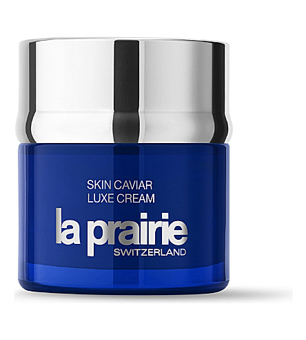 LA PRAIRIE Skin Caviar Luxe cream 50ml