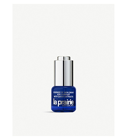 LA PRAIRIE Essence Of Skin Caviar Eye Complex With Caviar Extracts 15ml