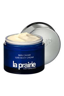 LA PRAIRIE Skin Caviar Luxe Body Cream 150ml
