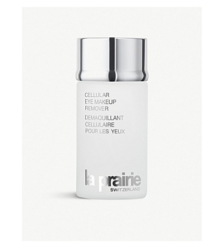 LA PRAIRIE Cellular Eye Makeup Remover 125ml
