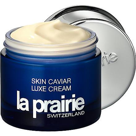 LA PRAIRIE Skin Caviar Luxe cream 100ml