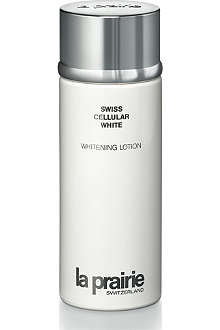 LA PRAIRIE Swiss Cellular White Whitening Lotion